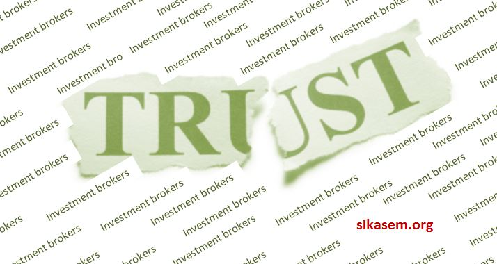 investment brokers _trust