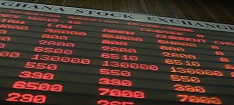 Transol _Ghana Stock Exchange