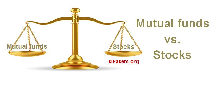 mutual funds vs. stocks _sikasem.org